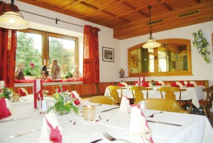 Restaurant & Gasthof Zellerhof